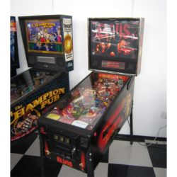 ELVIS-PINBALL-RENTAL NYC/new york prop house