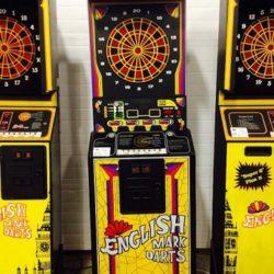 Electronic darts 1 prop rentals NY & CT