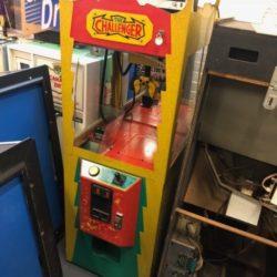The Challenger Crane Machine Classic - NY