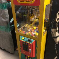 Arcade Specialties: The Challenger Crane Machine NY/ NJ/ CT/ MA