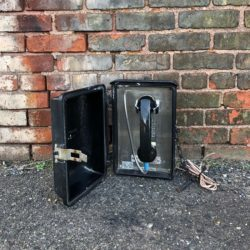 Telephone prop rental nyc