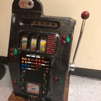 Slot Machine Prop Rental - NYC