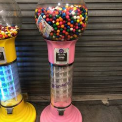 Arcade Specialties: Wizard Giant Spiral Gumball Machine NY/ NJ/ CT/ MA