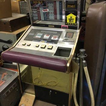 Slot Machine Prop Rental - Brooklyn