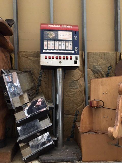 Newspaper Vending Machine Prop Rentals Prop Specialties