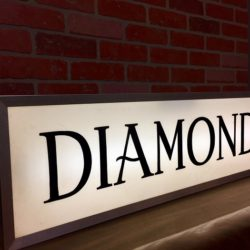 Diamonds-Prop-House-Rental-sign- New York