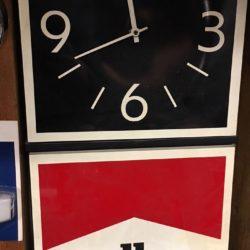 Marlboro Clock Prop House Rental - Manhattan/ Brooklyn