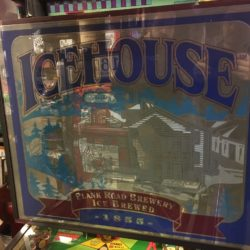 ICEHOUSE Pinball Game/ Prop Rental - Manhattan/ Brooklyn