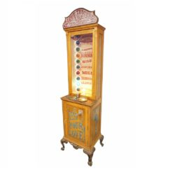 Classic Love Tester Machine for Rental/ Sale/ Props NY/ NJ/ MA/ CT