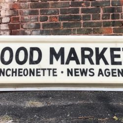Food-market-prop-rental-sign-prop house-