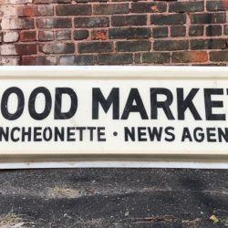 Food-market-prop-rental-sign-prop house-