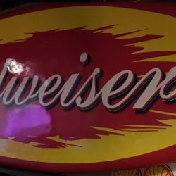 nyc-budweiser-sign-prop-house-rentals - Manhattan/ Brooklyn