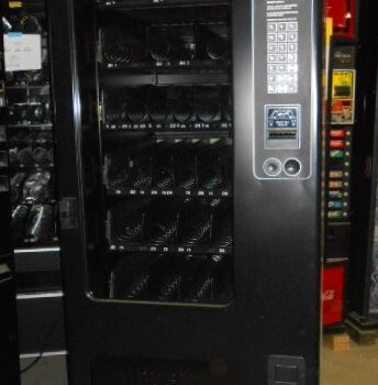 Snack Machine for Props/ Sale/ Rental NY/ NJ/ MA/ CT