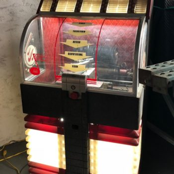 jukebox Vintage prop rental nyc