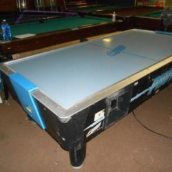 PROTON AIR HOCKEY RENTAL NY PROP RENTAL