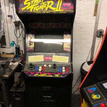 New York/ny prop rentals Arcade
