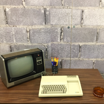 Vintage computer prop rental nyc