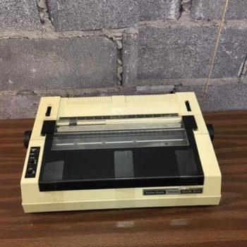 Vintage printer Prop house Brooklyn