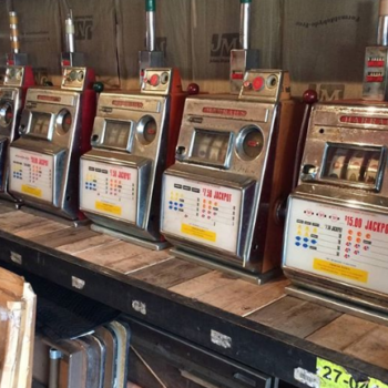 prop slot machines