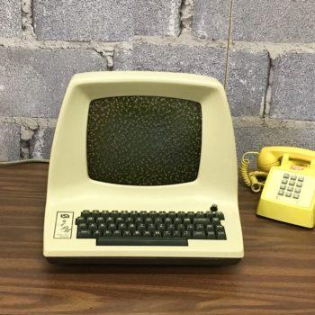 vintage IBM server computer prop rentals nyc