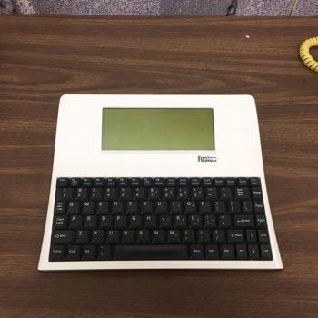 word processor prop rental new york