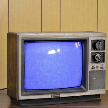 Samsung Classic TV Prop Rental