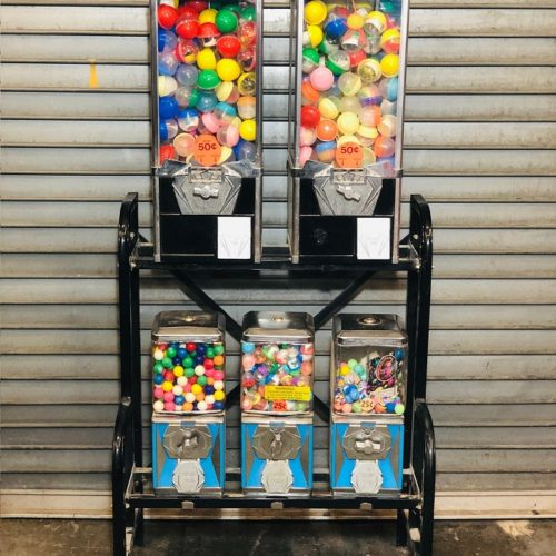 candy machine prop rental prop house nyc
