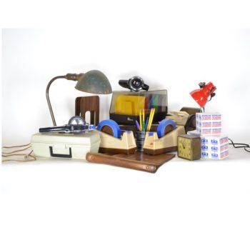 computer office accessories prop rentals