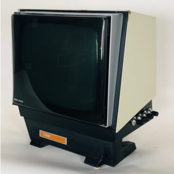crt display commercial tv prop rental