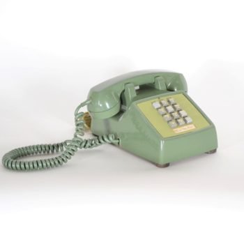 green phone prop rental nyc