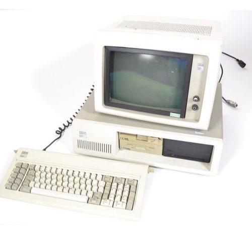 vintage computer prop rentals ny