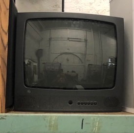 1990S TV PROP RENTAL