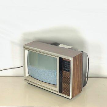 tv prop rentals crt television 70s
