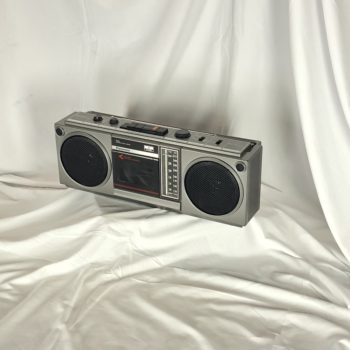 boombox prop rental New York Brooklyn prop house