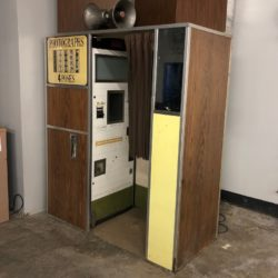 vintage photo booth prop rental New York