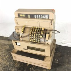 vintage cash register 1930s-40s prop rentals new york