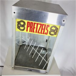 vintage pretzel machine prop rental nyc