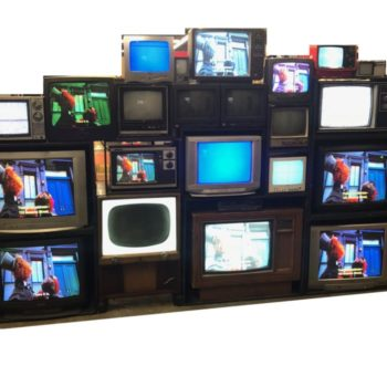 tv wall rentals nyc