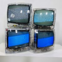clear prison tv vintage prop rentals nycx