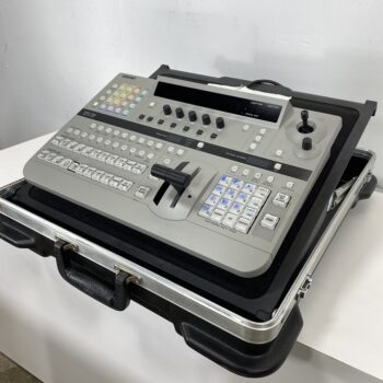 Production Switcher Sony DFS prop rental