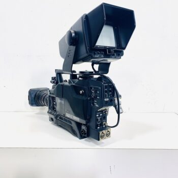 SONY PROP CAMERA 1990S VINTAGE TV STUDIO
