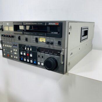 sony betacam videocassette recorder prop rentals