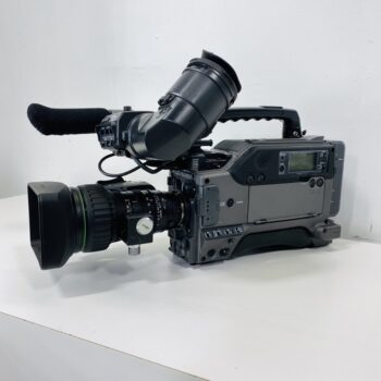 sony pro tv camera prop