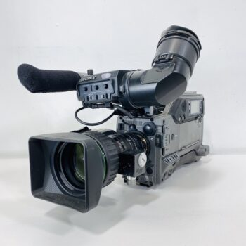 sony tv camera prop rental 2