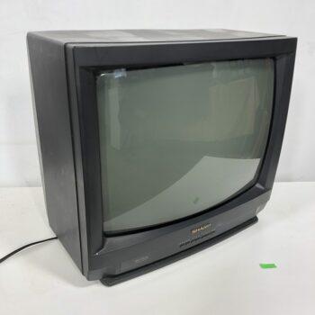19 INCH SHARP TV PROP RENTAL
