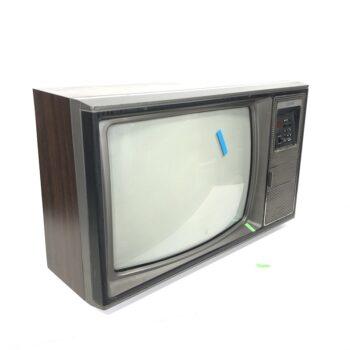 19 INCH ZENITH 1970S PROP TV