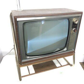 1960s tv prop rental w stand