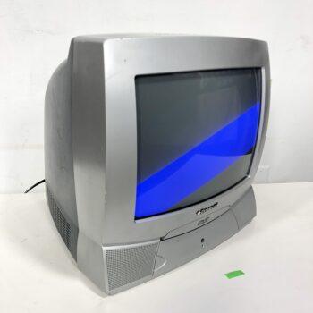 2000S POLAROID CRT TV PROP RENTAL NY