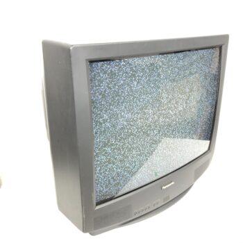 25 INCH PANASONIC CRT TV PROP RENTALS
