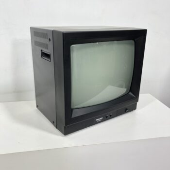 COMMERCIAL CRT MONITOR PROP RENTAL 19 INCH